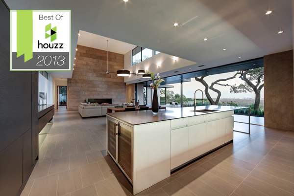 Jon Luce 2013 Best Of Houzz